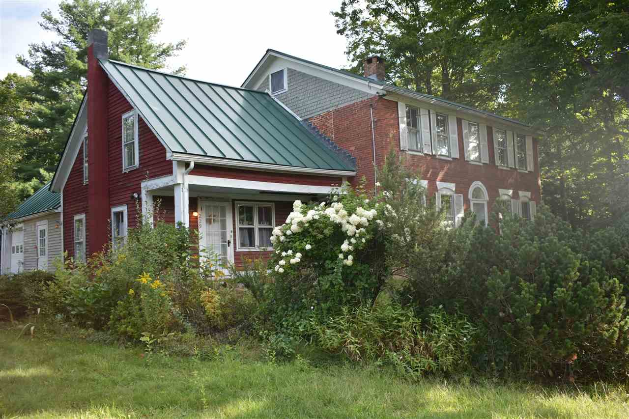 SPRINGFIELD VT Home for sale $$180,000 | $84 per sq.ft.