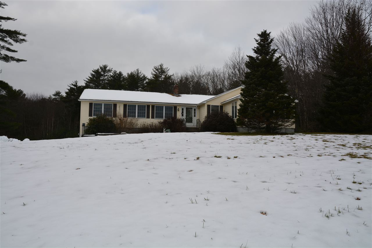 BARNSTEAD NH  Home for sale $299,900