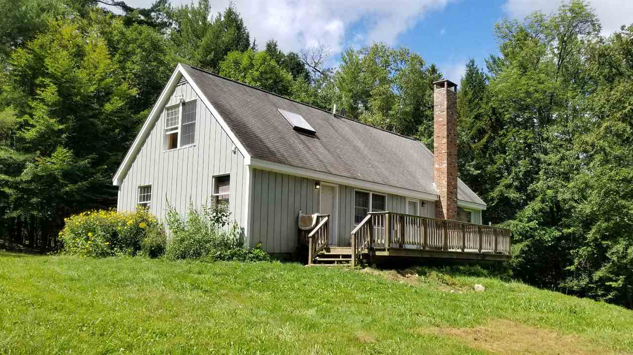 TOWNSHEND VTHome for sale $$179,500 | $103 per sq.ft.