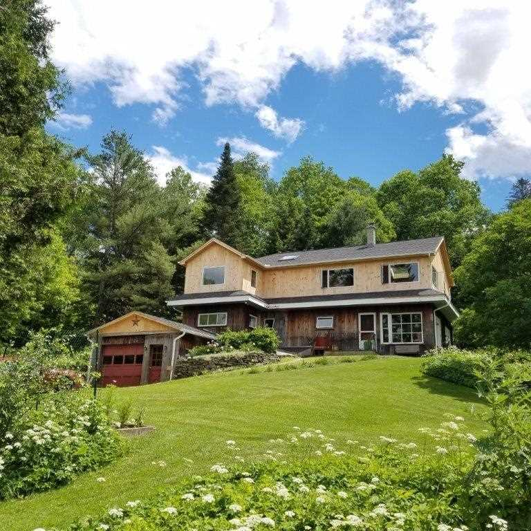 Woodstock VT  for sale $List Price is $465,000
