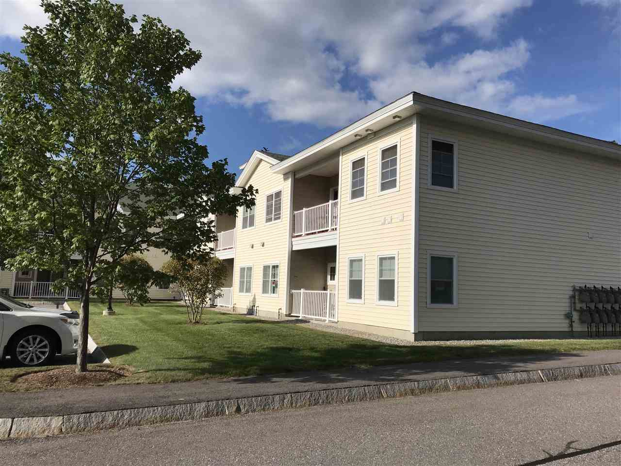 MEREDITH NH  Condo for sale $210,000