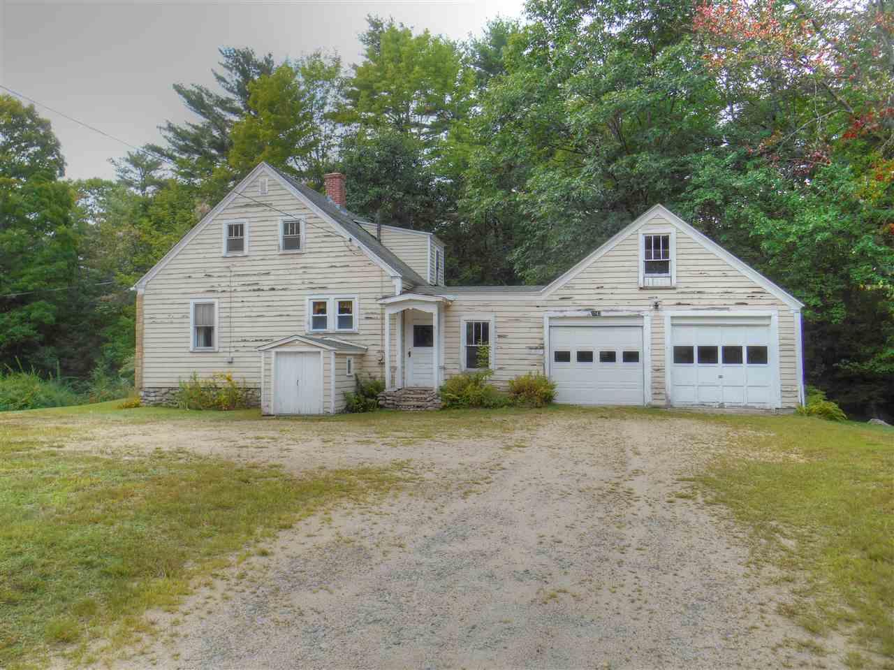 Moultonborough NHHome for sale $$169,900 $218 per sq.ft.