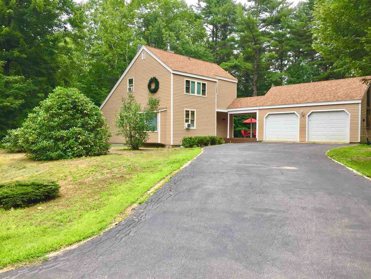 GILFORD NH Home for sale $322,000