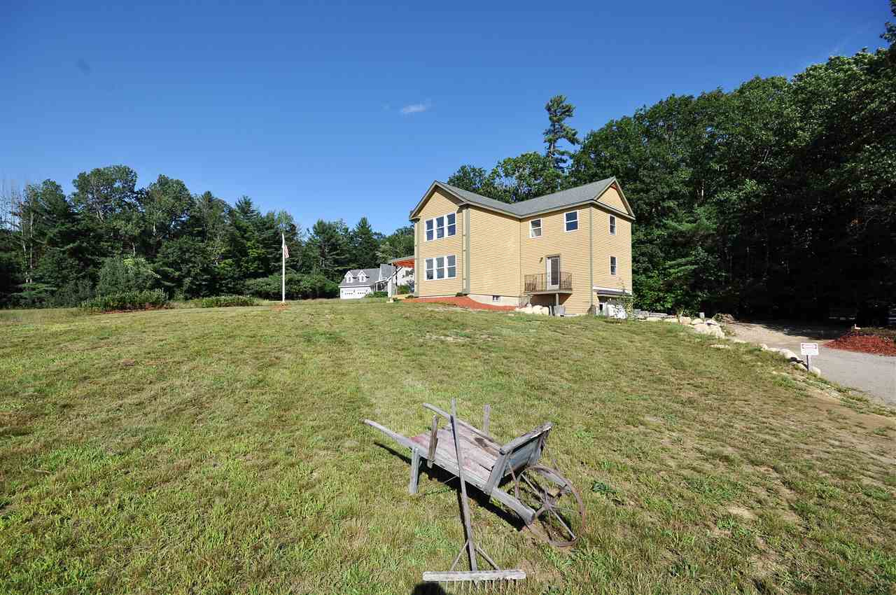 BRISTOL NH  Home for sale $489,900