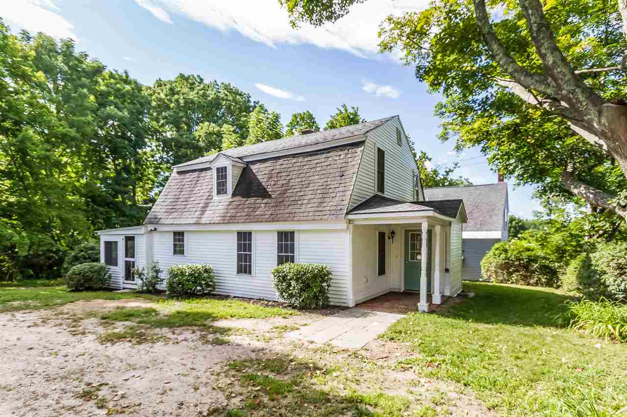 Chester NH Home for sale $List Price is $289,900