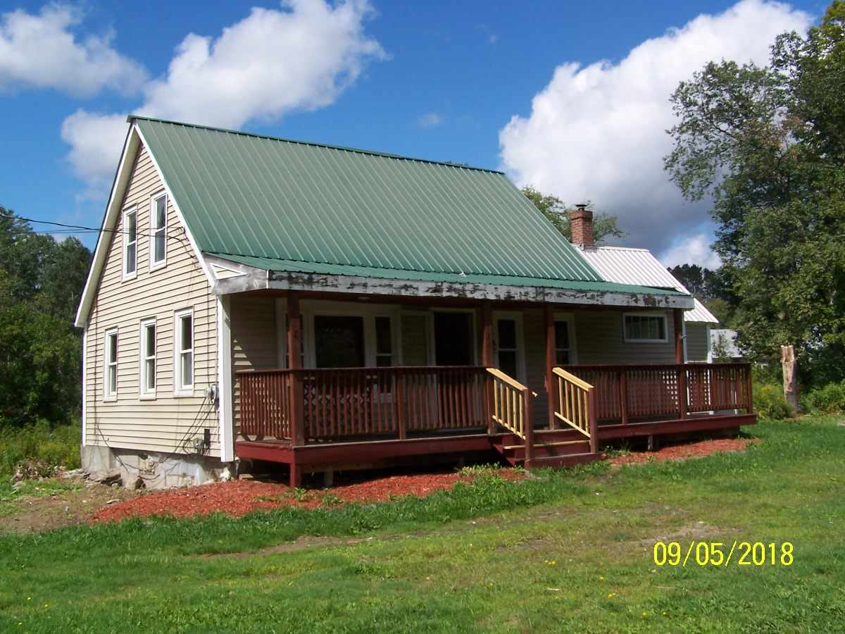 WARREN NH Home for sale $$54,900 | $0 per sq.ft.
