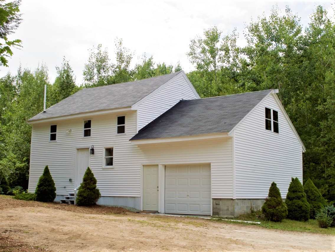 OSSIPEE NH  Home for sale $119,900
