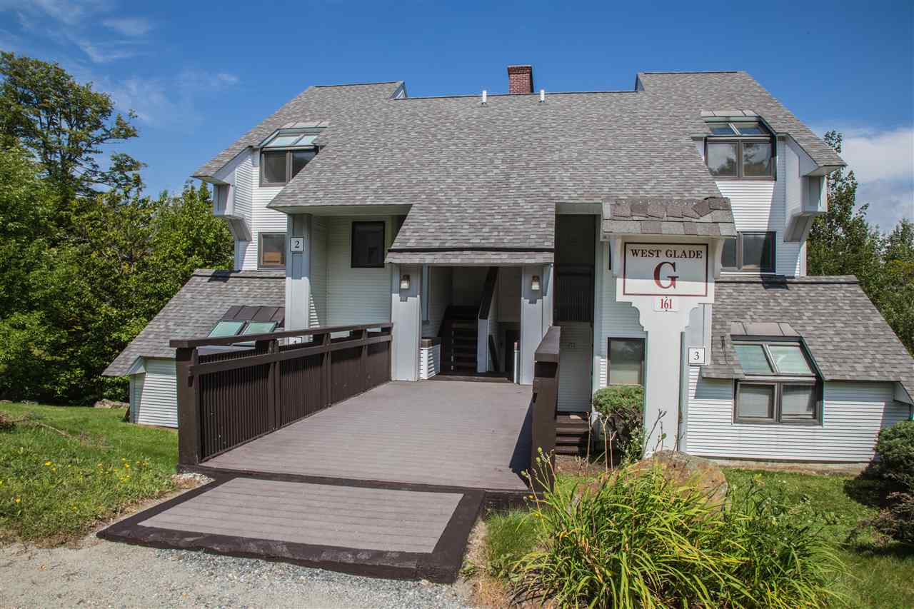 KILLINGTON VTCondo for sale $$279,000   $193 per sq.ft.