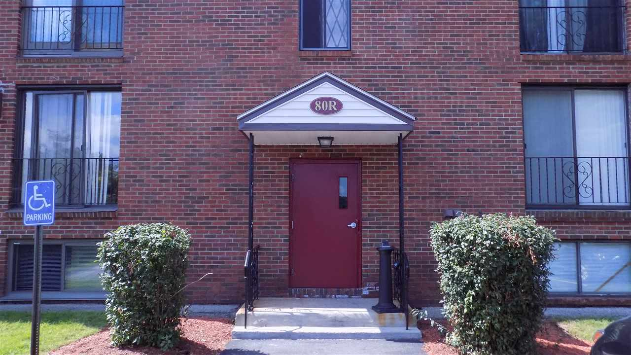Manchester NH Condo for sale $List Price is $94,900