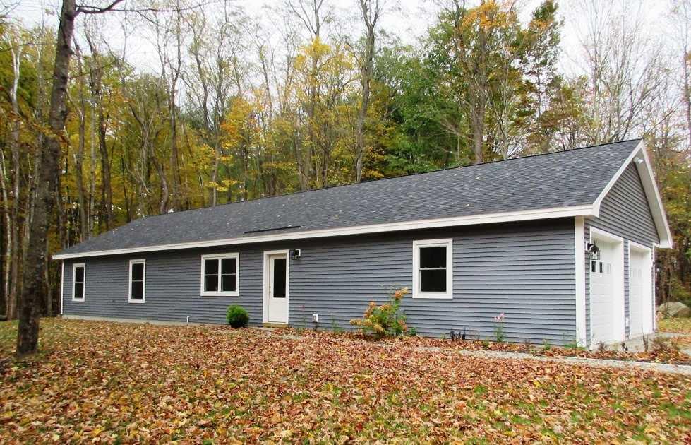 BRADFORD NHHome for sale $$269,900 | $177 per sq.ft.