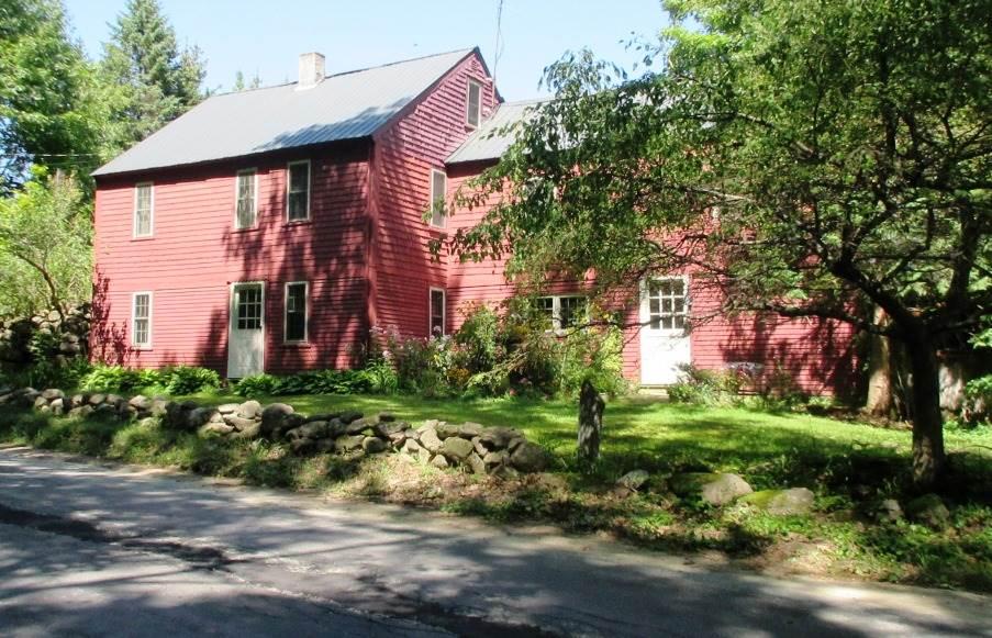 BRADFORD NHHome for sale $$215,000 | $140 per sq.ft.