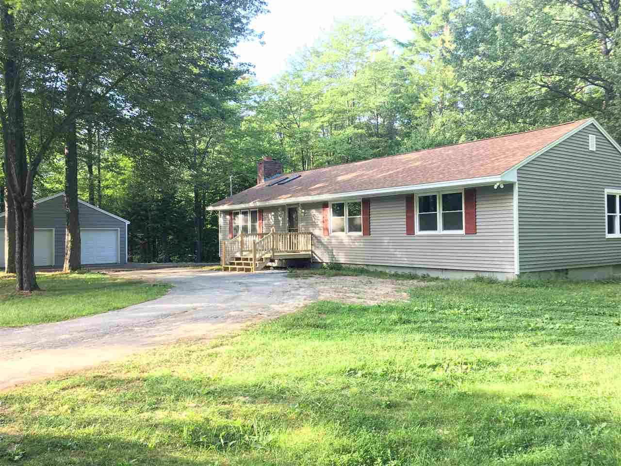 Middleton NH Home for sale $$229,900 $147 per sq.ft.