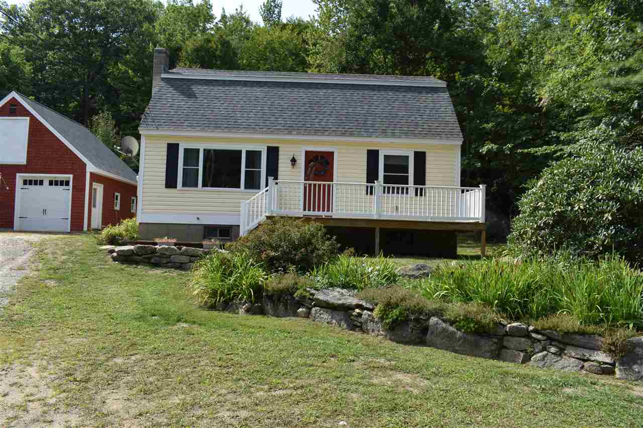 ALEXANDRIA NH Home for sale $229,000