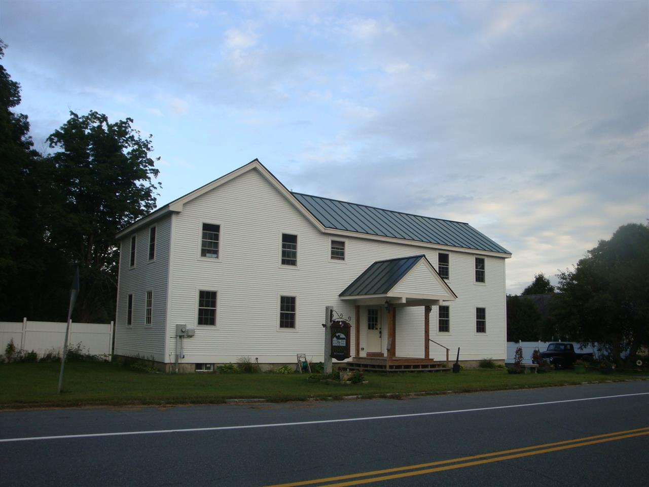 Plainfield NH 03781 Home for sale $List Price is $445,000