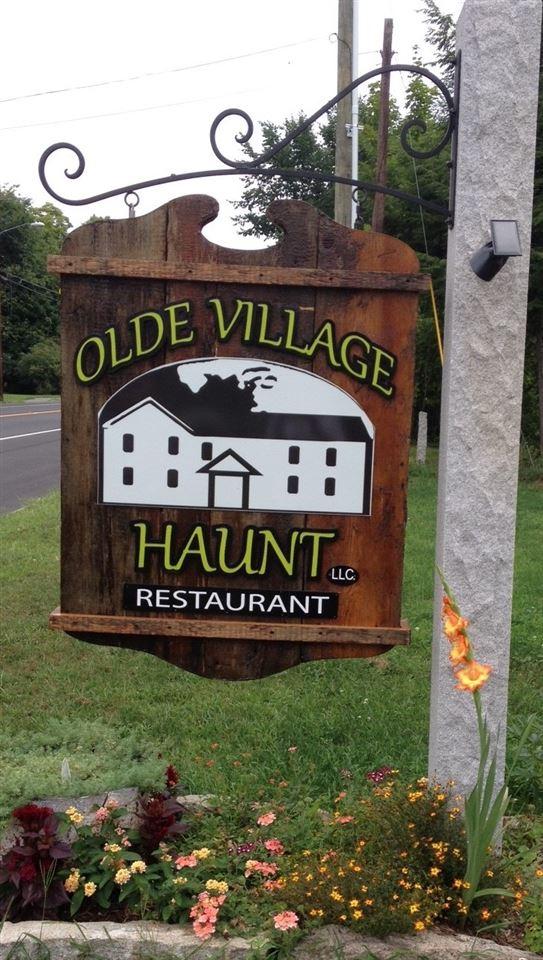 The Olde Village Haunt