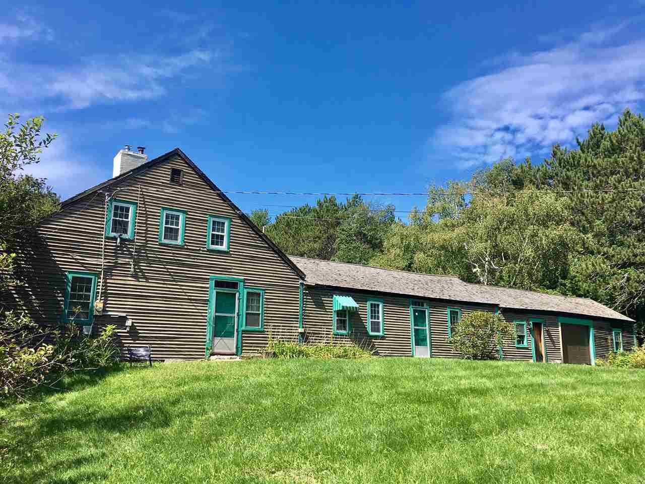 GILMANTON NH Home for sale $204,000