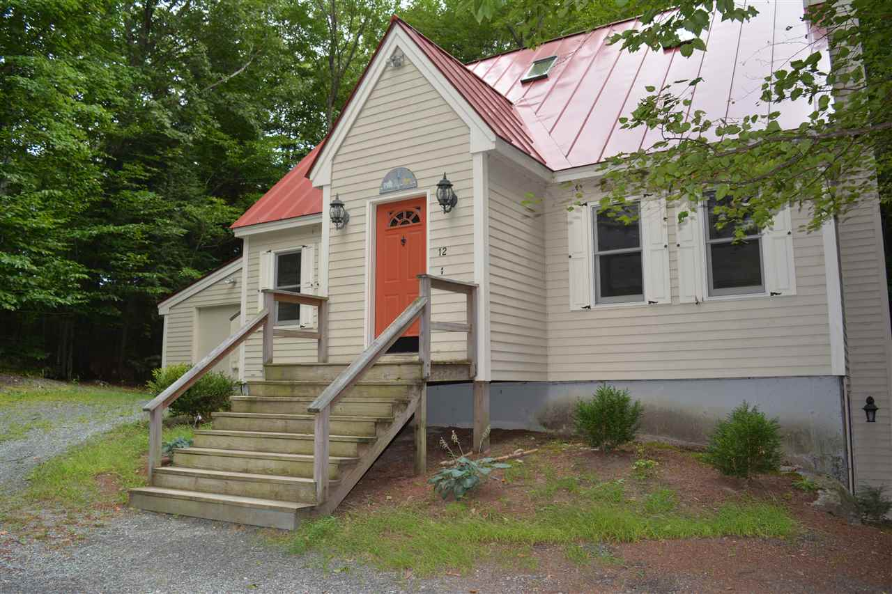 VILLAGE OF EASTMAN IN TOWN OF GRANTHAM NH Homes for sale