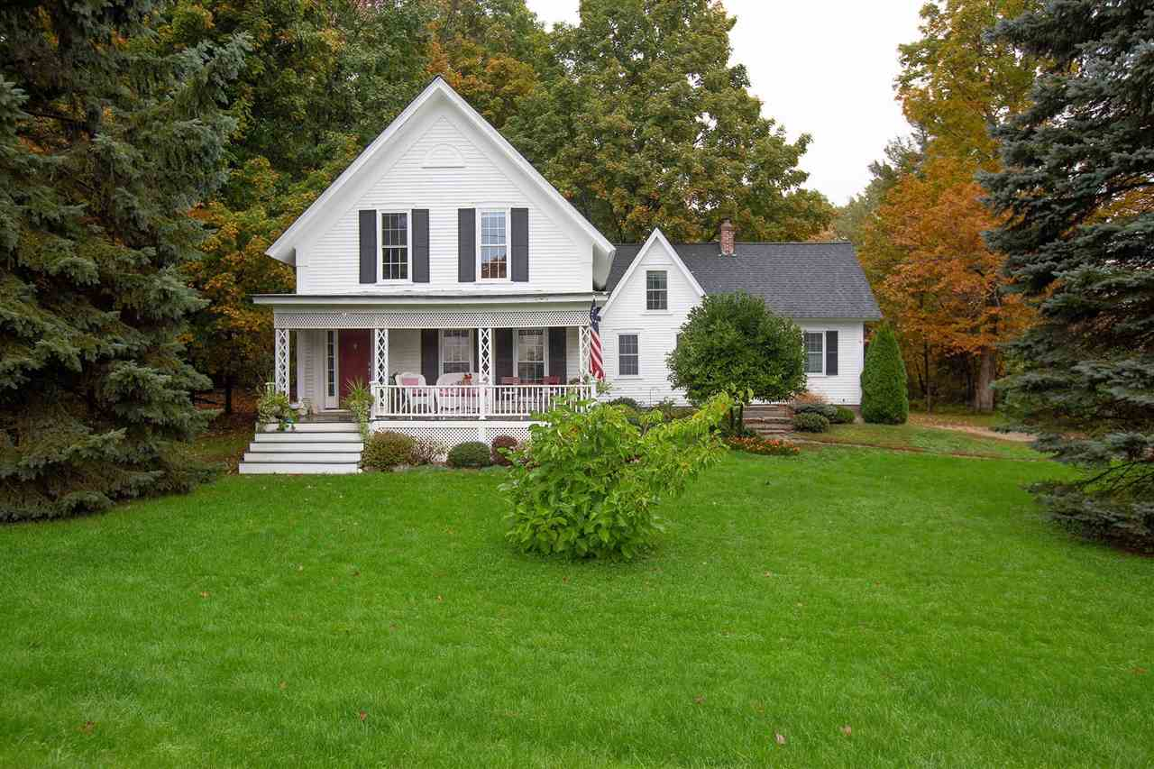 Mont Vernon NH Home for sale $List Price is $275,000