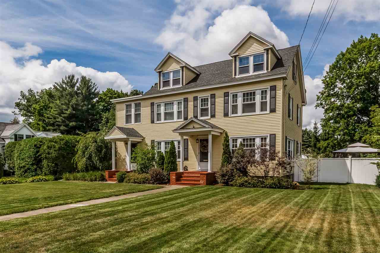 NASHUA NHSingle Family for rent $Single Family For Lease: $2,500 with Lease Term