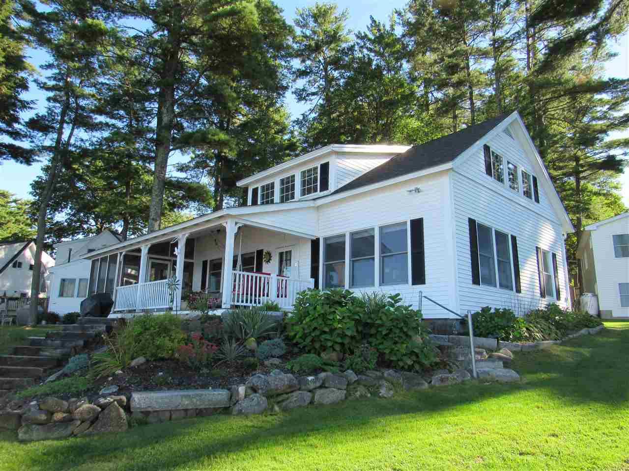 GILFORD NH Condo for sale $675,000