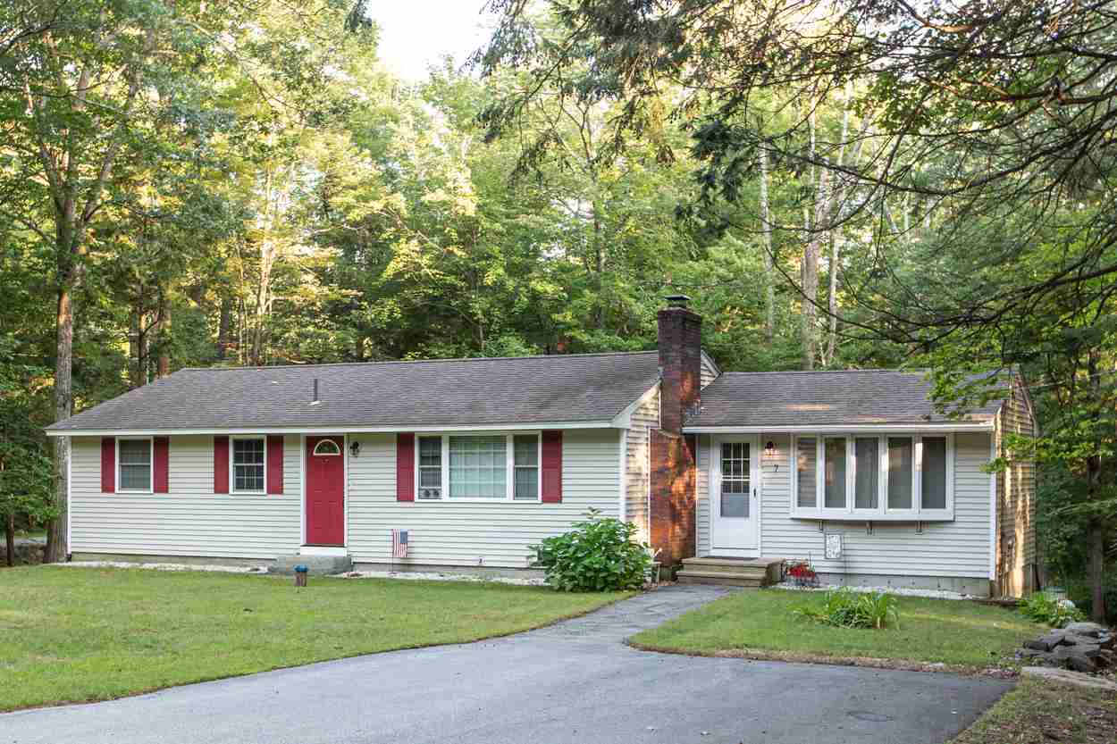 Amherst NHHome for sale $List Price is $269,900