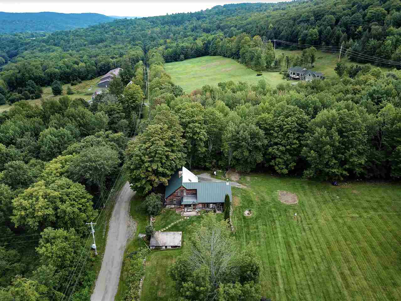 Hartford VTHome for sale $List Price is $420,000