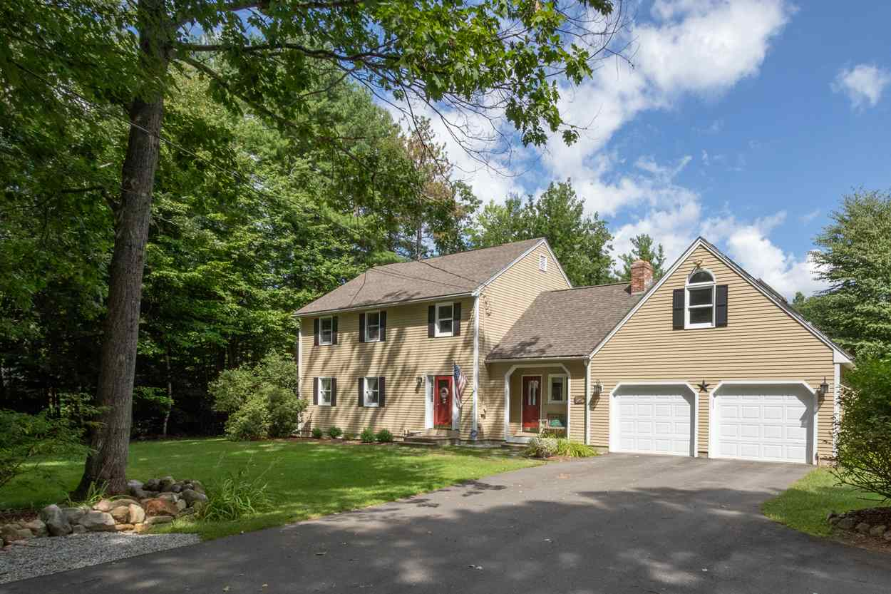 Bow NHHome for sale $List Price is $364,900