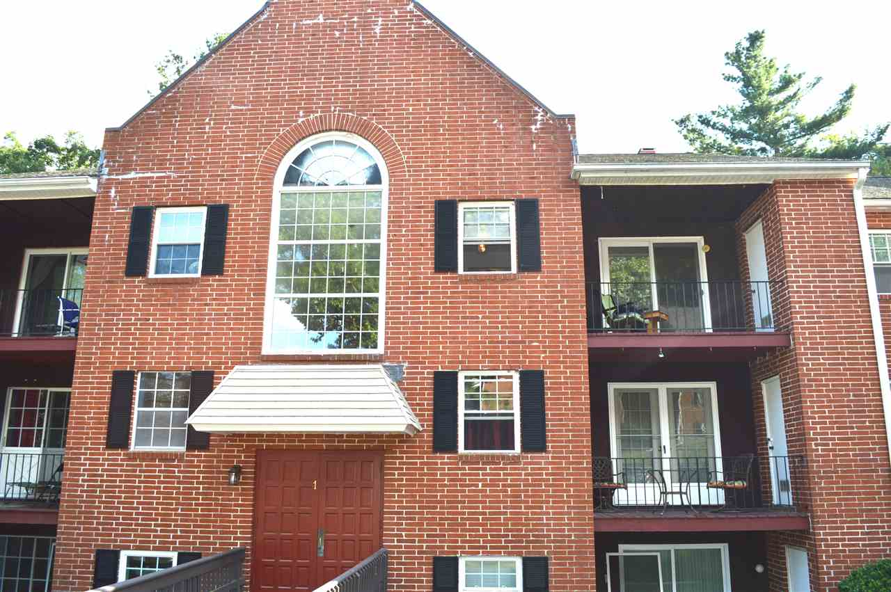 Nashua NH Condo for sale $List Price is $147,900
