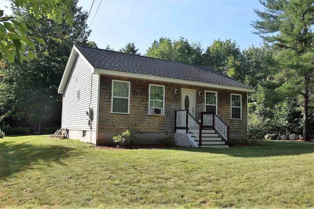 MEREDITH NH Home for sale $174,000