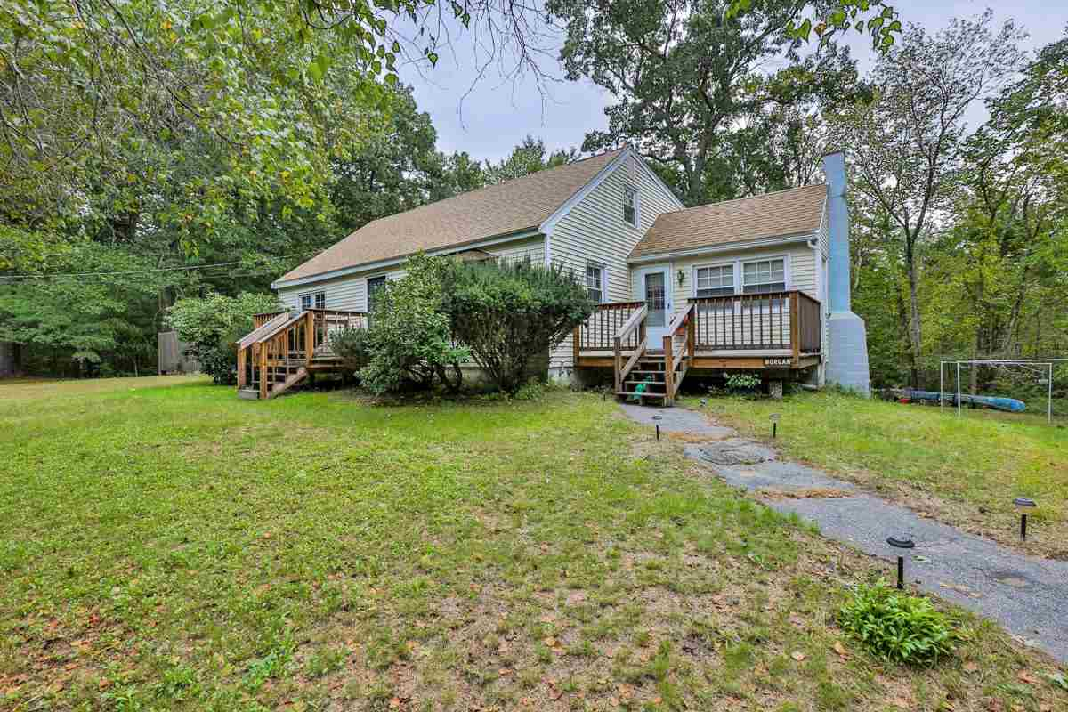 Pelham NH Home for sale $List Price is $289,900