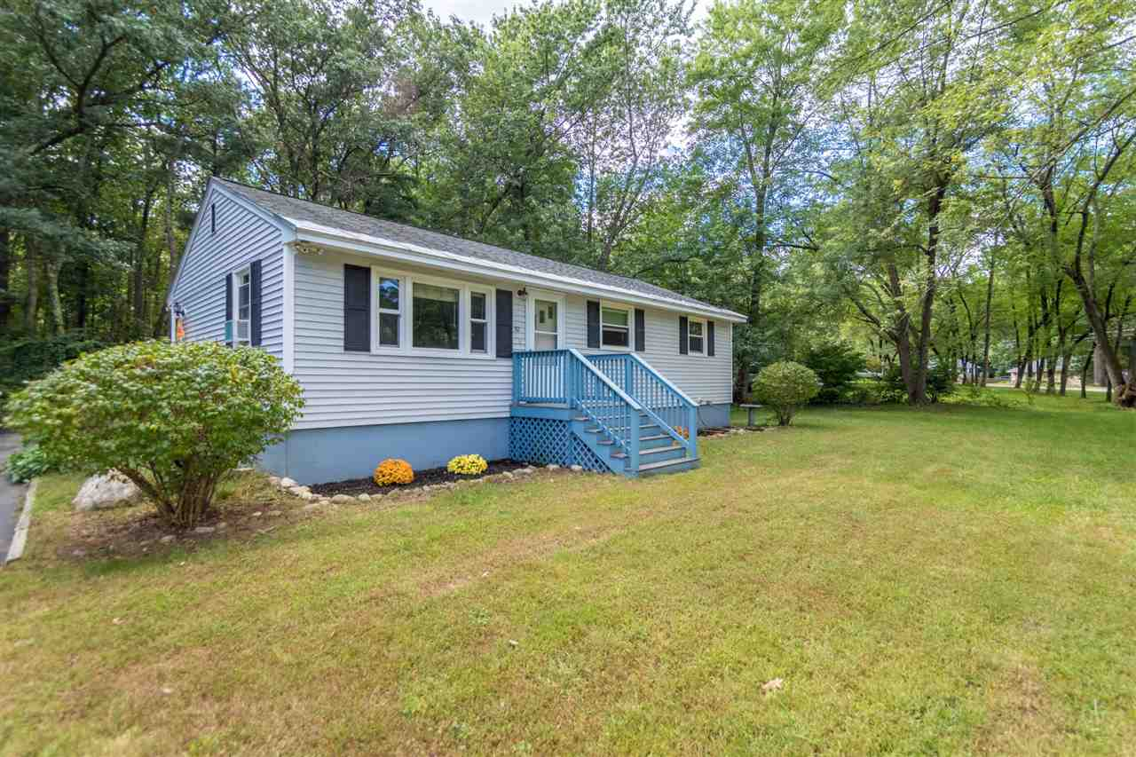 Merrimack NH Home for sale $List Price is $214,900