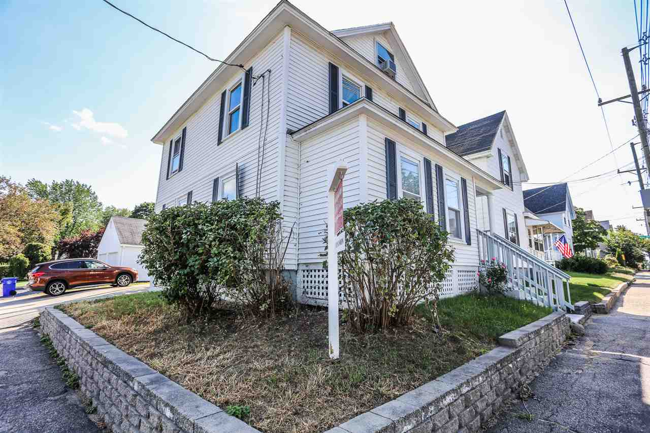 Manchester NH Multi Family for sale $List Price is $214,900