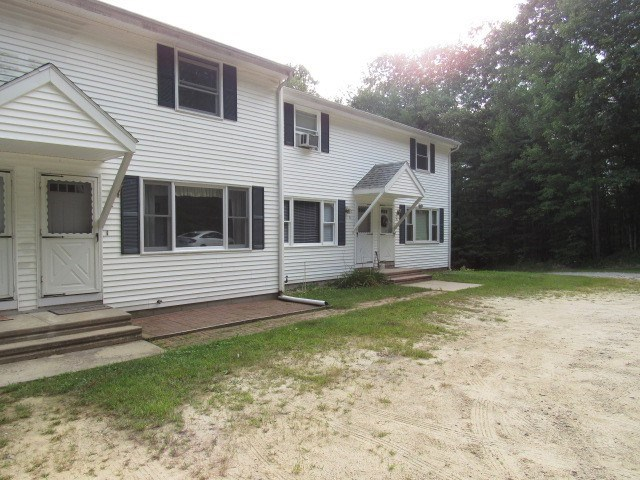 New Ipswich NH Condo for sale $List Price is $116,900