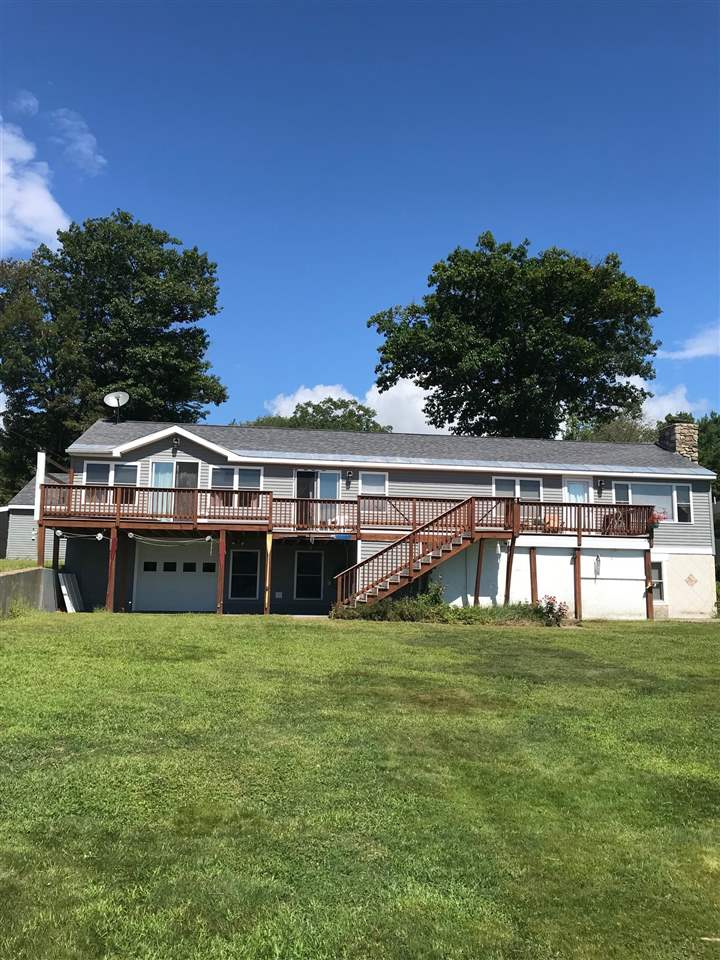 MIDDLETON NH  Home for sale $270,000
