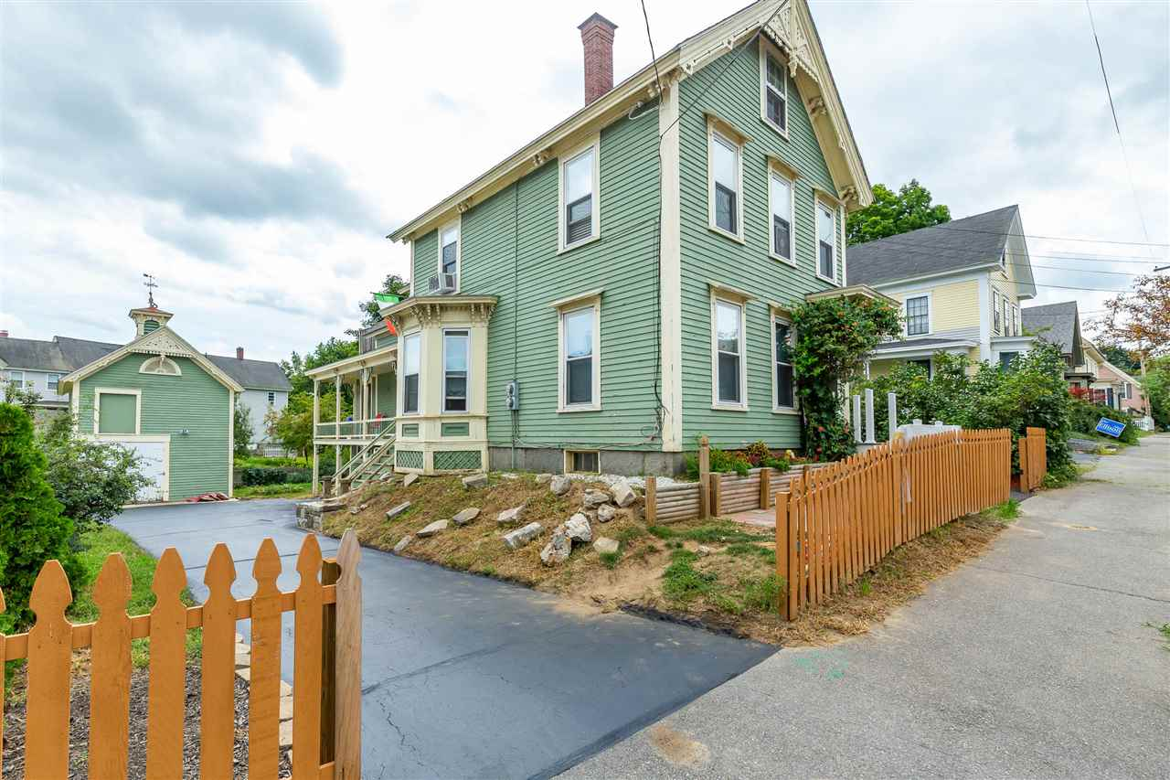 Concord NHMulti Family for sale $List Price is $265,000