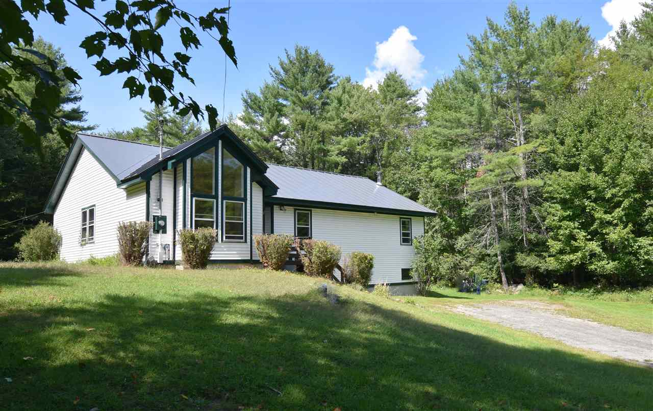 ENFIELD NH Home for sale $$250,000 | $144 per sq.ft.