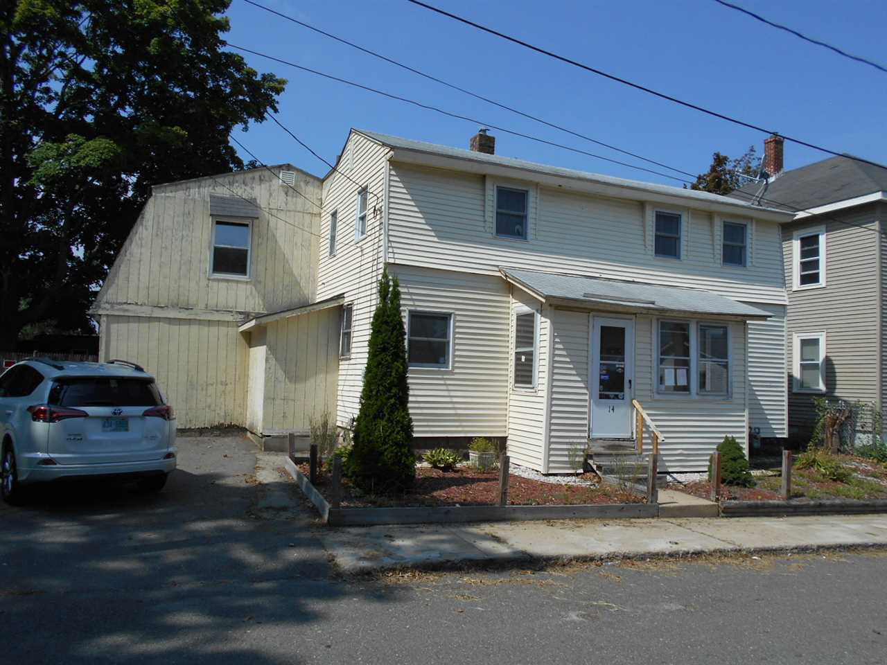 Nashua NHHome for sale $List Price is $169,900