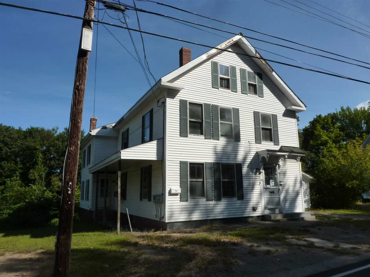 SOMERSWORTH NH Multi Family for sale $$140,000 | $0 per sq.ft.