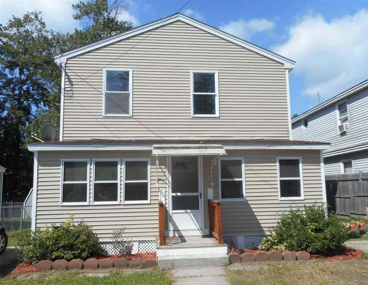 MANCHESTER NH Home for sale $$225,000 | $188 per sq.ft.