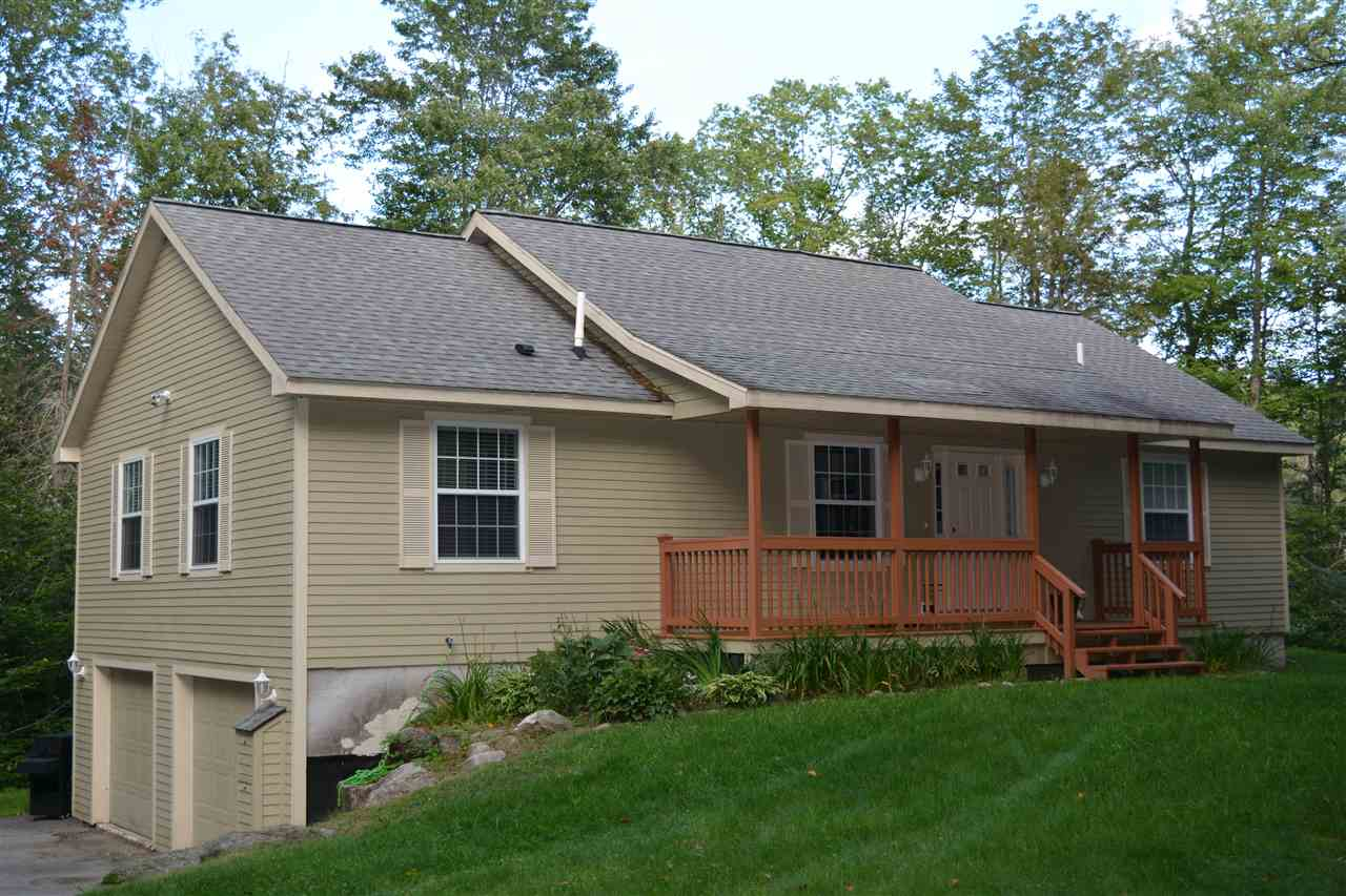 VILLAGE OF EASTMAN IN TOWN OF GRANTHAM NHHome for sale $$255,000 | $177 per sq.ft.