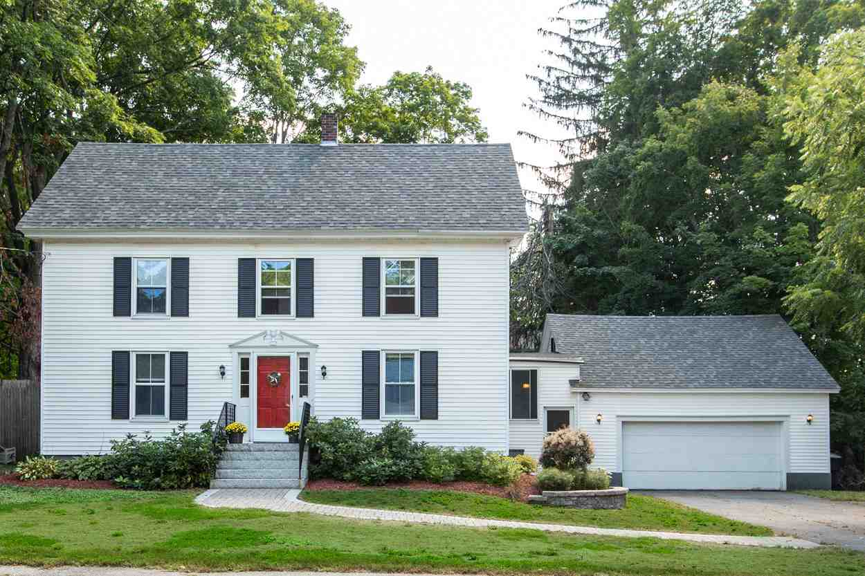 Photo of 3 Nesmith Street Derry NH 03038