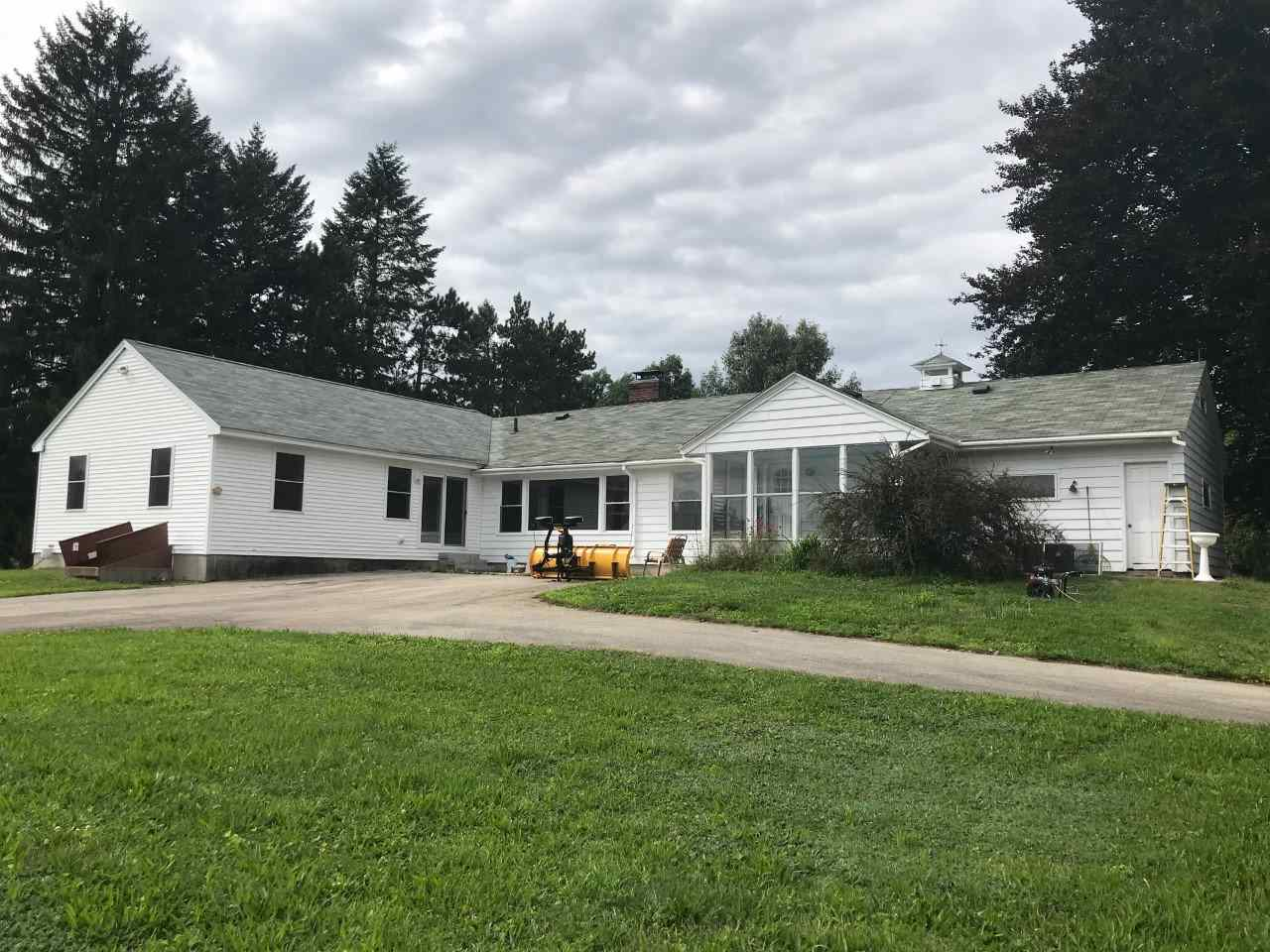 Greenville NHHome for sale $List Price is $249,000
