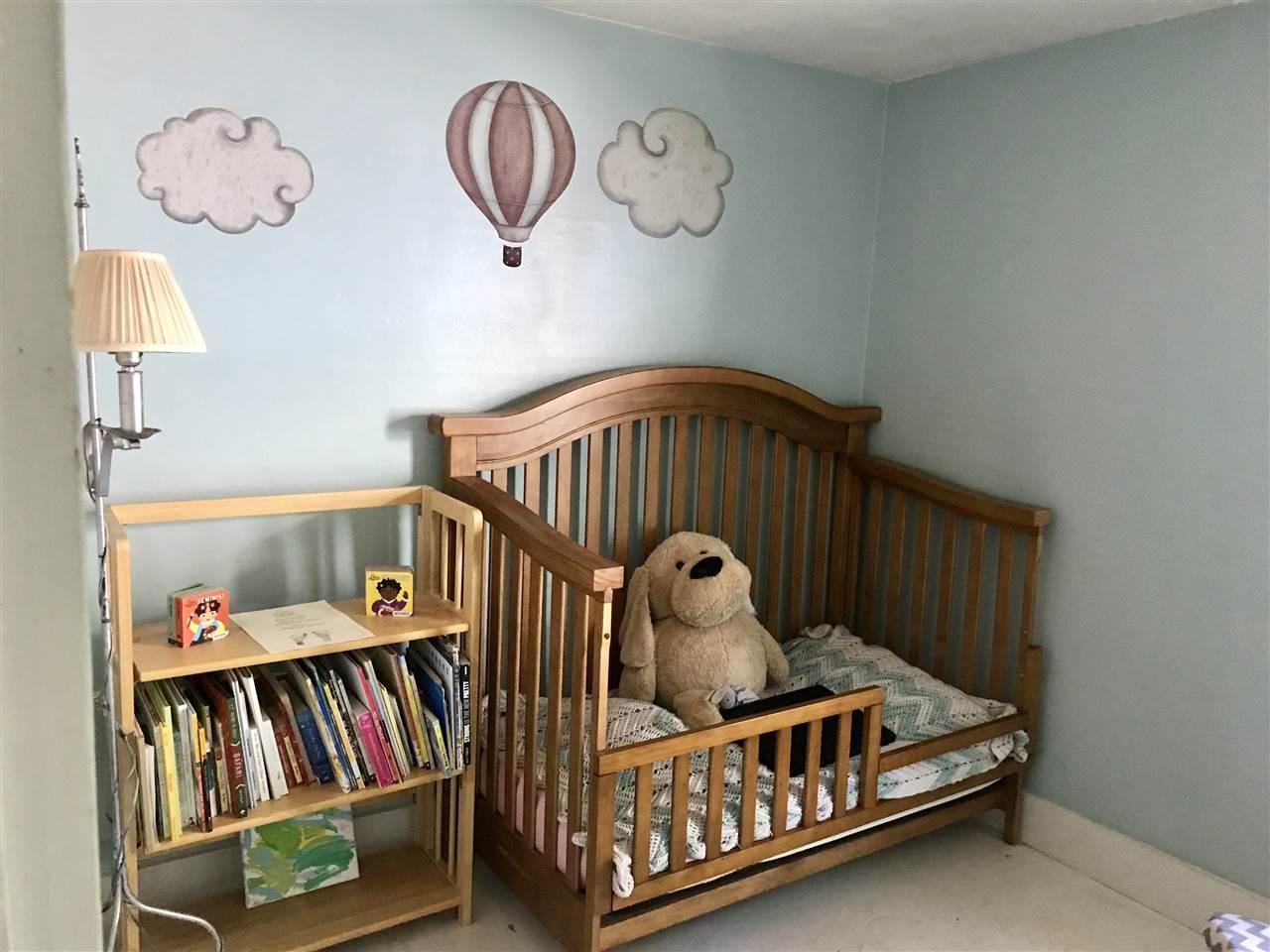 Sweet 3rd Bedroom