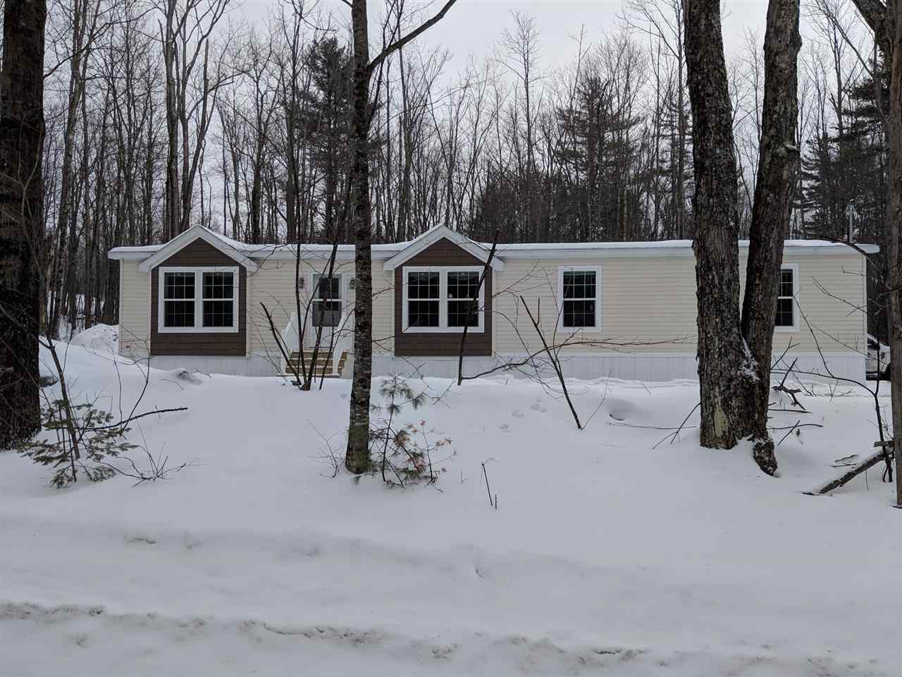 CROYDON NH Mobile-Manufacured Home for sale $$230,900 | $173 per sq.ft.