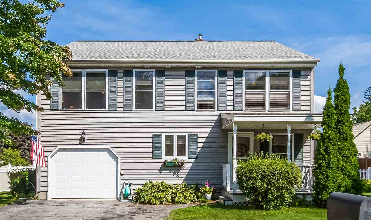 Photo of 836 Coral Avenue Manchester NH 03104