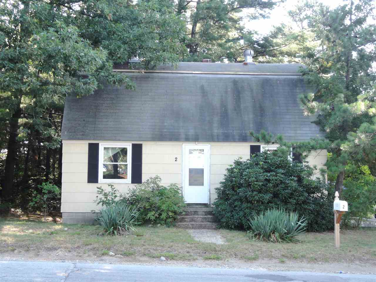 Amherst NHHome for sale $List Price is $199,900