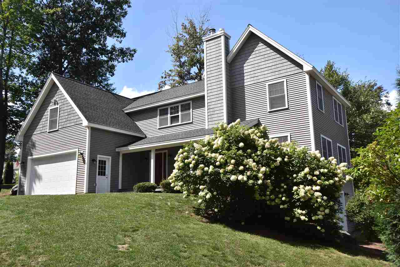 LACONIA NH  Home for sale $649,900