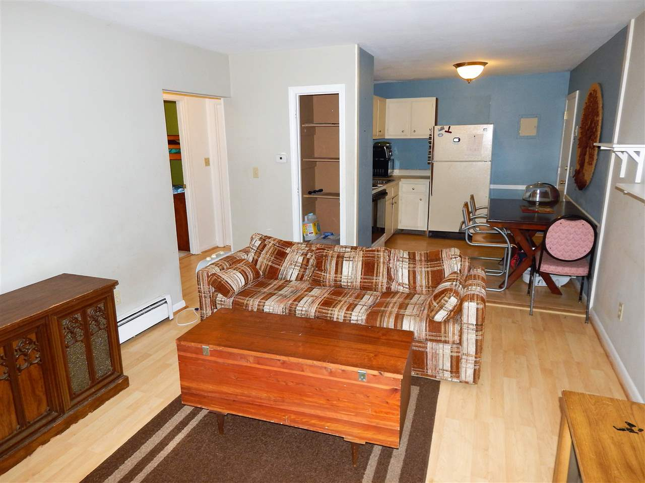 Derry NHCondo for sale $List Price is $92,900