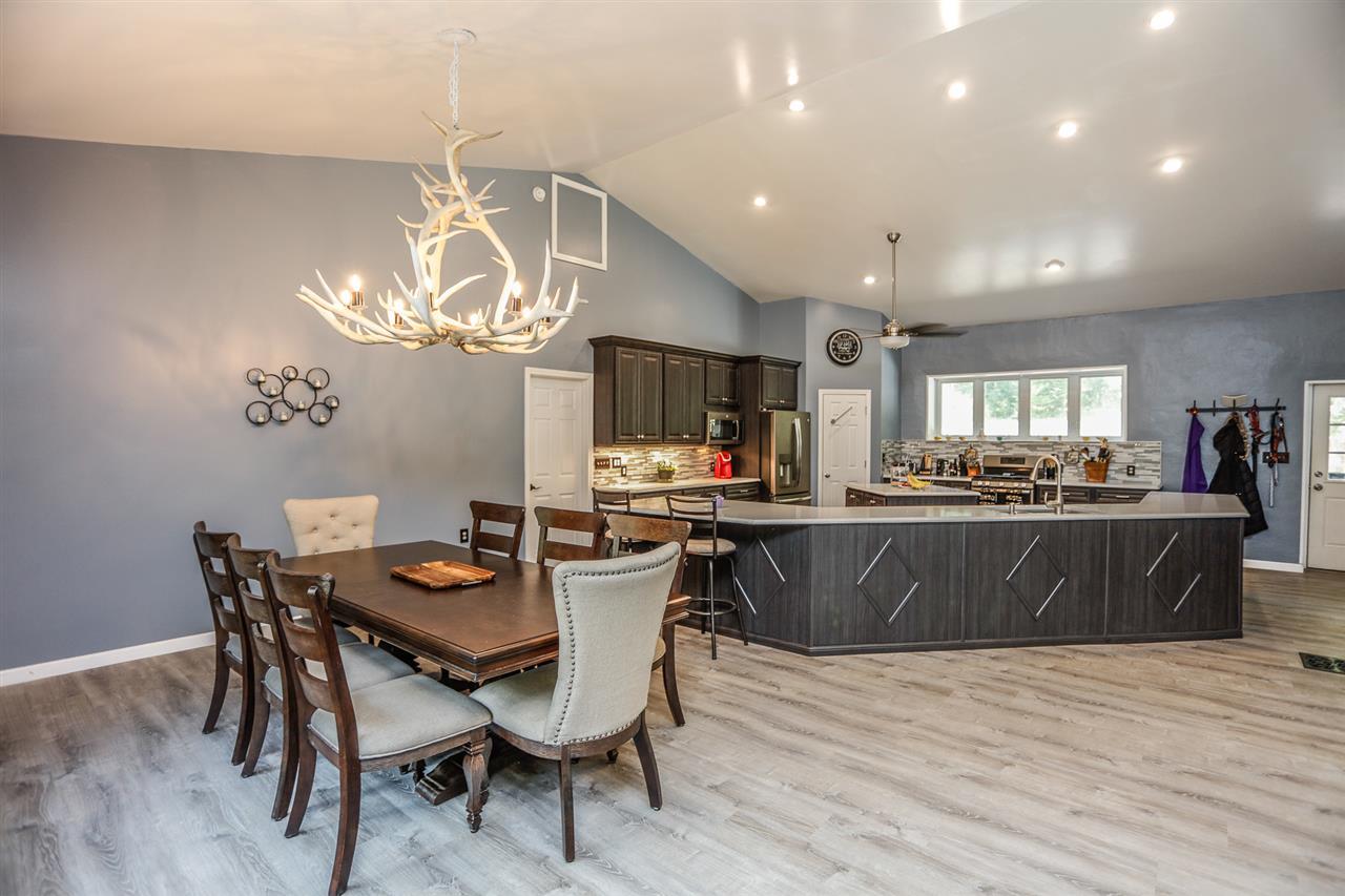 Nottingham NHHorse Farm | Property