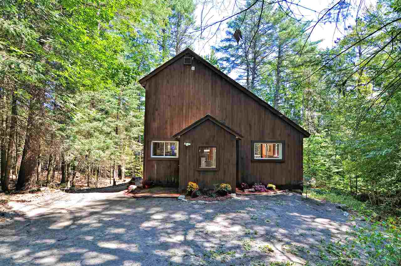 Grantham NH 03753 Home for sale $List Price is $174,900